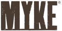 Myke logo