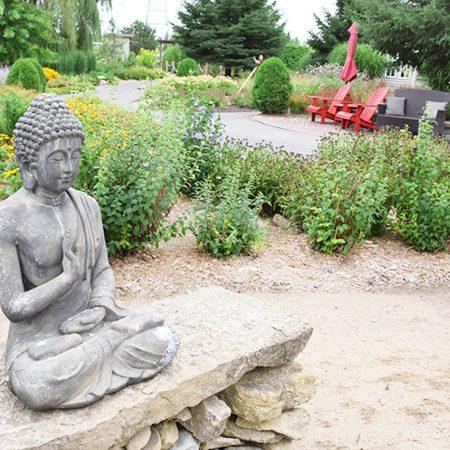 Zen Jardins Michel Corbeil
